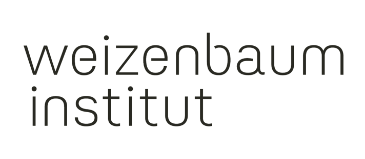 The Weizenbaum Institute for the Networked Society